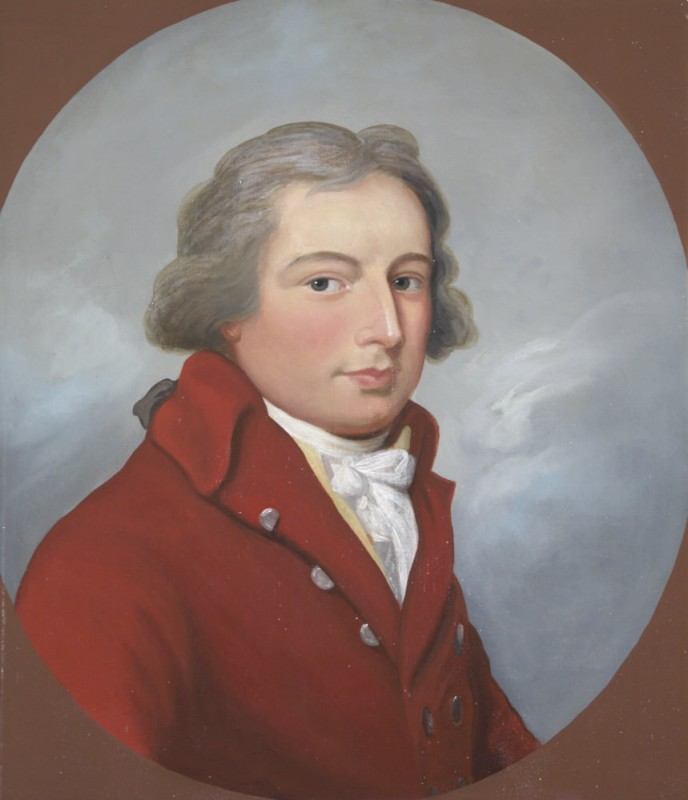 Sir Thomas Dyke Acland, 5th/9th Bt of Columb/John (1752-1794)